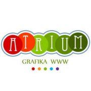 Atrium projektowanie stron internetowych Warszawa