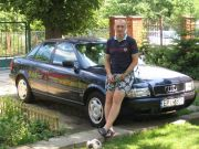 Audi - ślub i nie tylko