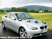 AUTA NA ŚLUB- Limuzyny - Luksusowe - Zabytkowe - Retro