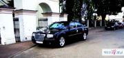 AUTO DO ŚLUBU - Chrysler 300C - wynajem - wolne terminy