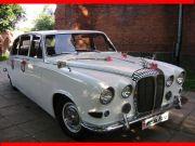 Auto do ślubu , wesele , wynajme  , limuzyna Białystok RAMON