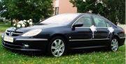 Auto na ślub - PEUGEOT 607