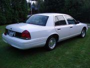 autovictoria.com / do wynajęcia Ford Crown Victoria