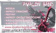 AVALON BAND