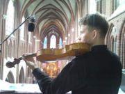 Ave Maria: Warszawa - tel.601715889: skrzypce na ślub