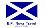 B.P. Nova Travel
