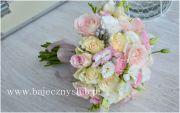 Bajeczny Ślub dekoracje sal weselnych