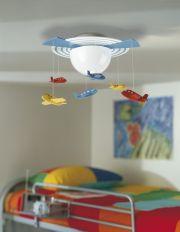 Baśniowe lampy dla dzieci