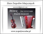 baza-zespolow-muzycznych-mirex