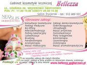 BELLEZZA Gabinet Kosmetyki Leczniczej