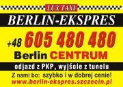 Berlin-Ekspres Szczecin