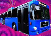 Bibobus - Imprezowy Autobus