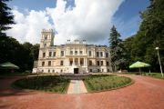 Biedrusko - zamek, restauracja, hotel