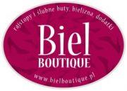 Biel Boutique - ślubne obuwie, bielizna, dodatki