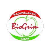 BioGrim- zdrowe, naturalnie mętne soki jabłkowe