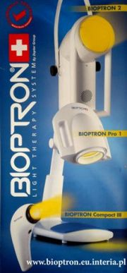Bioptron Therapy Light