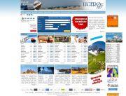 Biuro usług turystycznych LIGERO
