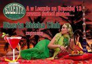 BIZERTA - Shisha i pokazy tańca brzucha