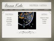 Biżuteria Anna Kale