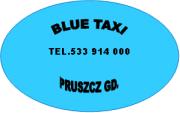 BLUE TAXI 24h-tel. 533 914 000