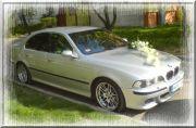 BMW M5 AUTO DO ŚLUBU, RADOM