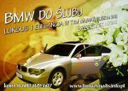 BMW SERII 7 e-65 DO ŚLUBU!!