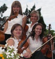BRINDISI - Kwartet Smyczkowy