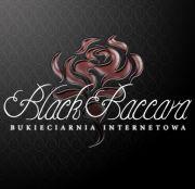 Bukieciarnia  Black Baccara