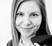 Business Coach Agnieszka Kasprzyk-Mączyńska