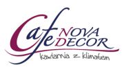 Cafe Nova Decor