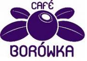 Cafeborówka - palarnia kawy, kawiarnia, sklep