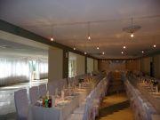 Centrum Konferencyjno-Wupoczynkowe - sala weselna + noclegi