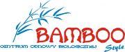 CENTRUM ODNOWY BIOLOGICZNEJ BAMBOO Style