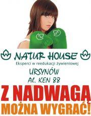 Centrum reedukacji żywieniowej Naturhouse Al. KEN 88