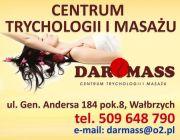 Centrum Trychologii i Masażu DARMASS