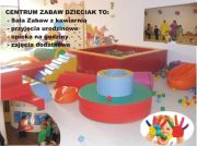 Centrum Zabaw Dzieciak