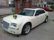 Chrysler 300c Chrysler 300 c na Twoje wesele  ŚLĄSK