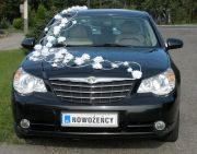 chrysler sebring - nowy model