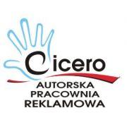 Cicero - Autorska Pracownia Reklamowa