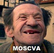 CLUB MOSKVA