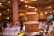 colan - wynajem fontann czekoladowych