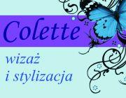 """""""Colette"""" wizażystka Warszawa - Profesjonalny Makijaż Ślubny"""