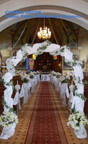CUBANA DECOR Studio Tańca i Dekoracji Ślubnych
