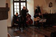 Czerwona Mucha zespół muzyczny
