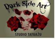 Dark Side Art Studio Tatuażu Marcin Krajewski
