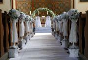 DECOANI dekoracje sal weselnych i kościołów