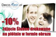 DecoMania.pl - zdjęcia drukowane na płótnie w formie obrazów