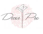 DecorPro - studio dekoracji i florystyki