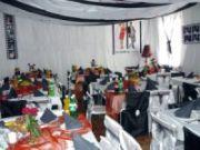DEKOR-MANIA / dekoracje sal, weselne, kościoły, ślubne