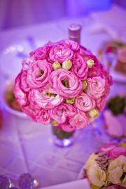 Dekoracja ślubna Kwiatula